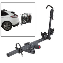 "ROLA Convoy 4-Bike Carrier 59308 - Trailer Hitch Mount - 2"" Base Unit"