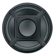"JENSEN MSW10 10"" Subwoofer with Black Grill Cover"