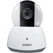 Uniden  APPCAM40PT Indoor Pan/Tilt Wi-Fi Home Security Camera