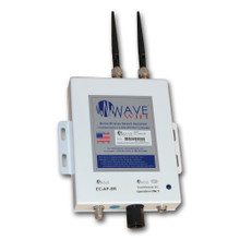 Wave WiFi Extended Range Wi-Fi Access System w/Access Point (EC-AP-ER)