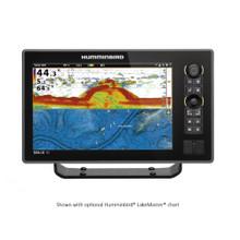 Humminbird SOLIX 10 CHIRP GPS Combo 10470-1