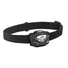 Princeton Tec VIZZ Industrial 165 Lumen LED Headlamp - Black