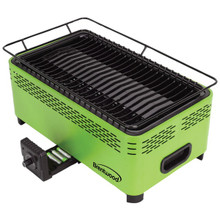 Brentwood Appliances BBF-31G Rectangular Nonstick Smokeless Portable BBQ