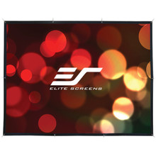 "Elite Screens DIY114H1 Pro Series Outdoor Projector Movie Screen (114""; 55.9"" x 99.4"")"