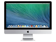 APPLE IMAC-27 (LATE-2013) AIO Intel I5-4570 3.20GHz 16GB 1TB All-in-One Desktop