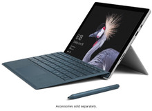 "Microsoft Surface Pro 12.3"" Tablet PC Intel I5-7300U 16GB RAM 256 SSD"