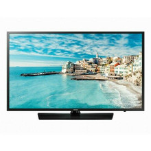 "Samsung  478 Series HG49NJ478MFXZA 49"" Direct-Lit LED Hospitality Commercial TV Display"