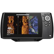 Humminbird 411080-1 Helix 7 Chirp Mega SI GPS G3N Fishfinder w/BT & Ethernet
