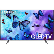 "Samsung Q6FN 55"" Class HDR UHD Smart QLED TV - QN55Q65FNFXZA"