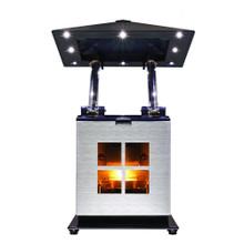 Caframo JOI Lamp - Heat Powered Tea Light Candle - Runs 4 Hours