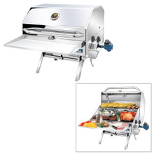 Magma Catalina 2 Gourmet Series Gas Grill A10-1218-2