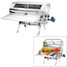 Magma A10-918-2GS Newport 2 Gourmet Series Grill - Infrared