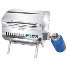 Magma Connoisseur Series Trailmate Gas Grill A10-801