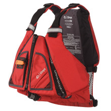Onyx MoveVent Torsion Paddle Sports Life Vest - XL/2X 122400-100-060-14