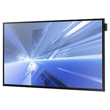 Samsung DB32E 32'' Slim Direct-lit LED TV Signage Display 1920x1080