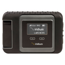 Iridium GO! Satellite Based Hot Spot - Up To 5 Users