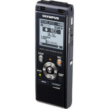 Olympus WS-853 8GB Digital Voice Recorder - 8 GB