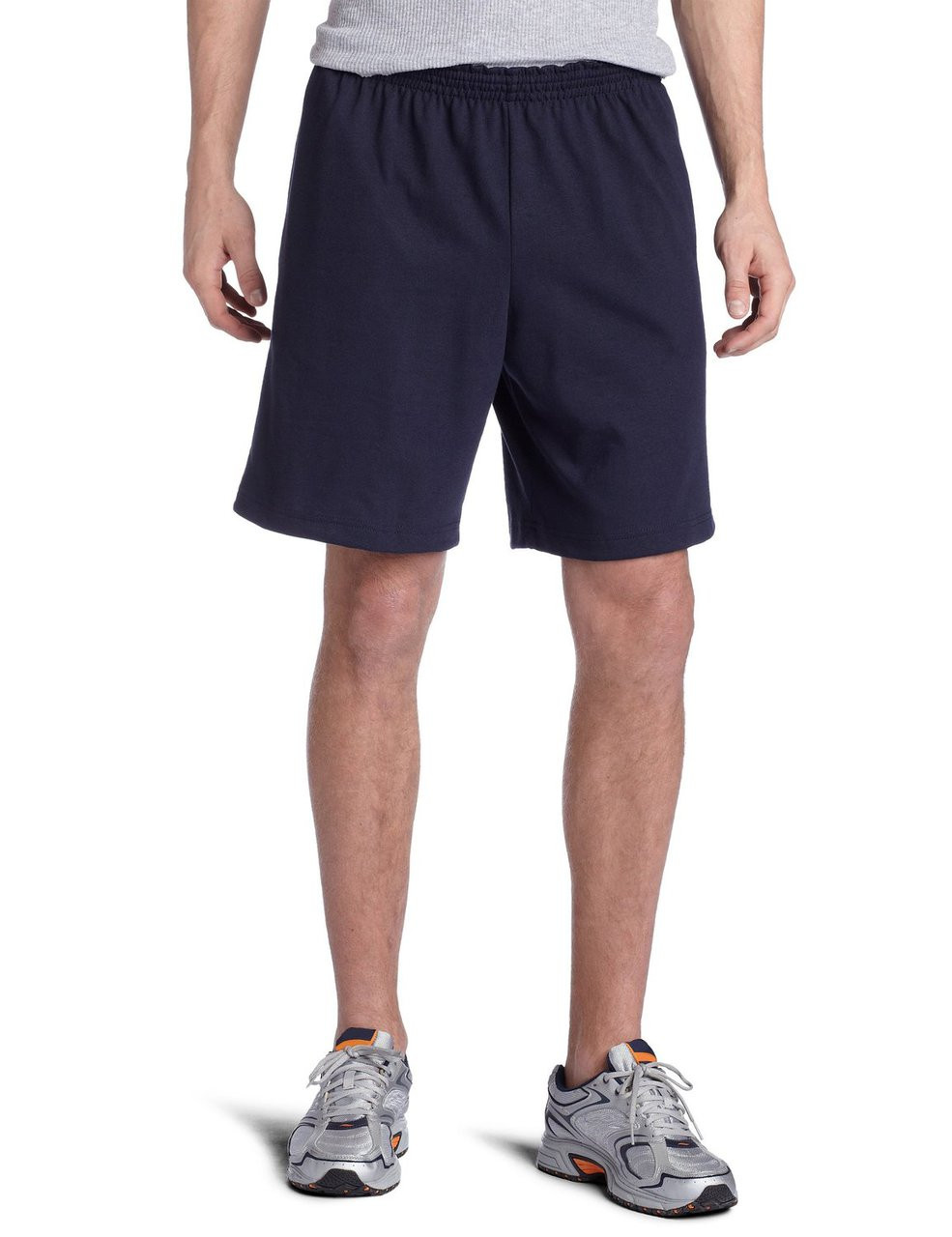 2ec53ae8fab7 Champion Men s Rugby Short - Navy - TOPSHOPPING USA
