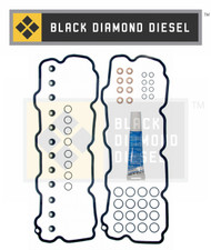 Black Diamond 01-04 Duramax 6.6 LB7 Injector Installation Kit
