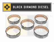 Black Diamond 03-10 Ford 6.0 Powerstroke Cam Bearing Set