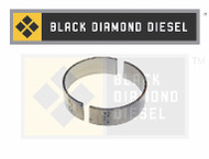 Black Diamond 03-10 Ford 6.0 Powerstroke .25MM Undersize Rod Bearing