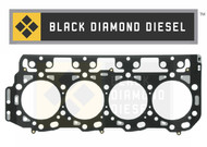 Black Diamond 04.5-05 Duramax 6.6 LLY Right Head Gasket C Grade