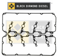 Black Diamond 04.5-05 Duramax 6.6 LLY Valve Cover Gasket Set