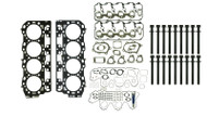 Black Diamond 04.5-05 Duramax 6.6 LLY Head Gasket Kit with Bolts