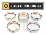 Black Diamond 07.5-10 Duramax 6.6 LMM Cam Bearing Set