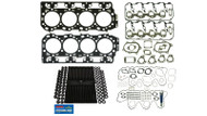 Black Diamond 07.5-10 Duramax 6.6 LMM Head Gasket Kit with ARP Studs