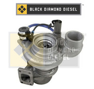 Black Diamond 04.5-07 Dodge 5.9 Cummins Replacement Stock Turbocharger