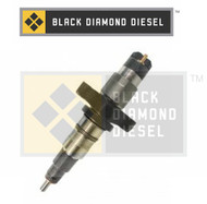 Black Diamond 04.5-07 Dodge 5.9 Cummins Replacement Stock Injector