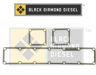 Black Diamond 07.5-15 Dodge 6.7 Cummins Intake Gasket Set