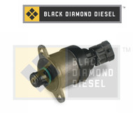 Black Diamond 07.5-15 Dodge 6.7 Cummins Fuel Pump Pressure Regulator FCA
