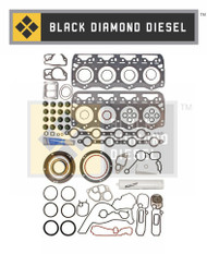 Black Diamond 99-03 Ford 7.3 Powerstroke Full Engine Gasket Kit