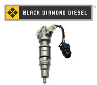 03-10 Ford 6.0 Powerstroke Standard Remanufactured Injector ($180 Core Charge)