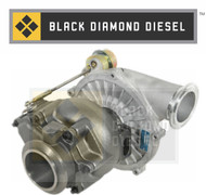 Black Diamond Early 99 Ford 7.3 Powerstroke Replacement Turbocharger