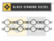 Black Diamond 94-07 Ford 7.3 Powerstroke Exhaust Manifold Gaskets