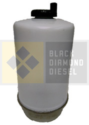 Black Diamond Prime Guard 96-02 GM Express Van 6.5 Diesel Fuel Filter