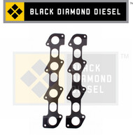Black Diamond 03-10 Ford 6.0 Powerstroke Exhaust Manifold Gaskets