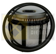 Black Diamond Prime Guard 99-03 Ford 7.3 Powerstroke Fuel Filter