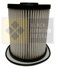 Black Diamond Prime Guard 00-02 Dodge Cummins 5.9 24V Fuel Filter