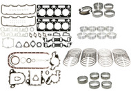1992-2002 GM 6.5 Diesel Engine Rebuild Rering Kit