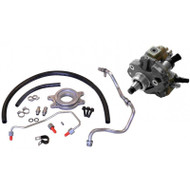 2011-2016 GM 6.6 Duramax CP3 Conversion Kit with Pump