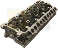 Black Diamond 6.0 Powerstroke New  Replacement Cylinder Head Loaded