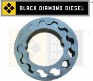 Black Diamond 03-10 Ford 6.0 Powerstroke Low Pressure Oil Pump Gears
