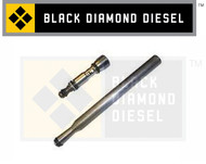 Black Diamond 04-10 Ford 6.0 Powerstroke High Pressure Oil Stand Pipe