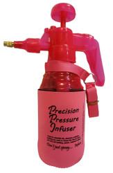 PPI - Precision Pressure Infuser