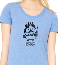 6e5cc79fc01 Tee Shirts - Women's Tees - Page 1 - Be Good Monster