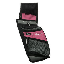 Summit Elite Field Quiver - Pink